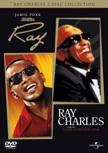 Ray / Ray Charles with the Voices of Jubilation Choir (2 DVDs)