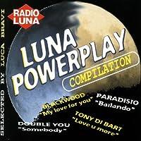 Luna Powerplay Compilation
