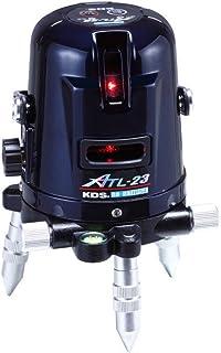 ムラテックKDS レーザー墨出器ATL-23 本体 ATL-23