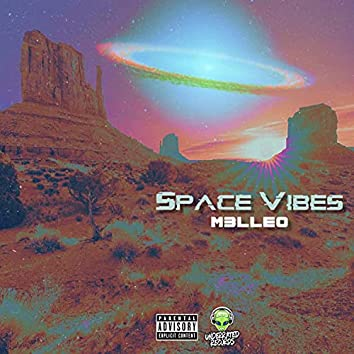 Space Vibes M3lleo