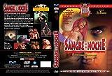 Sangre En La Noche [DVD]