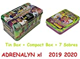 'N/A' Tin Box + Compact Box + 7 Sobres Adrenalyn XL 2019 2020
