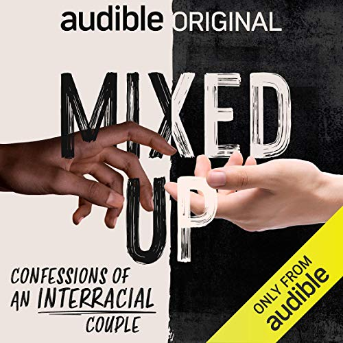 Mixed Up cover art
