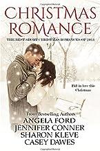 Christmas Romance: The Best Short Christmas Romances of 2013