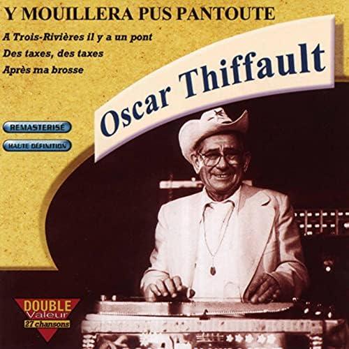 Oscar Thiffault