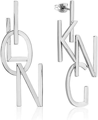Disney Couture Kingdom - Orecchini placcati in oro bianco