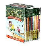 Magic Tree House Boxed Set Books 16-29