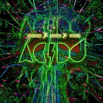 Acido (feat. Josemer22 & Arantza)