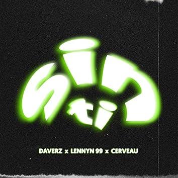 Sin ti (feat. Daverzzz & Lennyn 99)