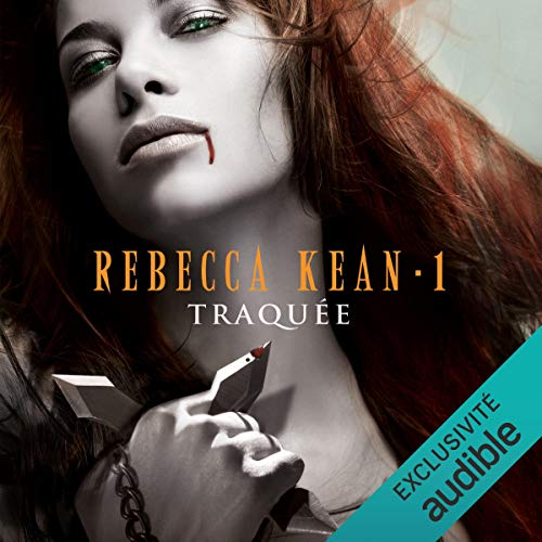 Traquée  By  cover art