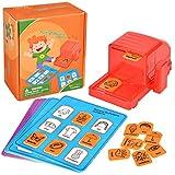 Juego de Bingo para Niños Bingo Junior (5602)