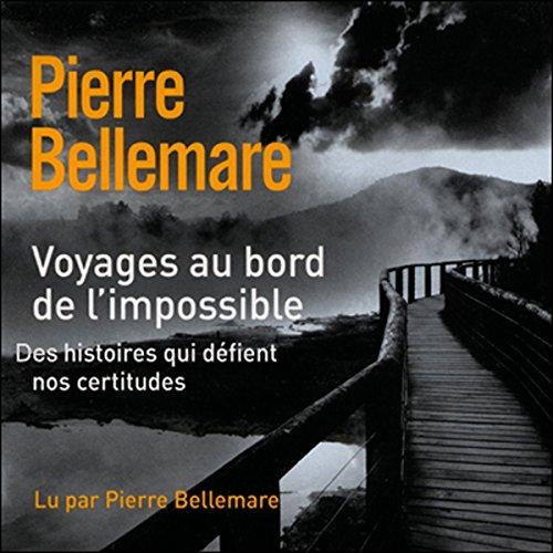 Voyages au bord de l'impossible 3 cover art