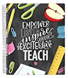bloom daily planners Undated Academic Year Teacher...