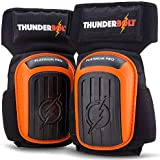 Knee Pads for Work by Thunderbolt for...