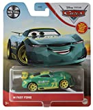 Dinsney Pixar Cars M Fast Fong