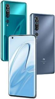 Xiaomi Mi 10 5G Single Sim 8GB RAM 256GB LTE Global Version Twilight Grey