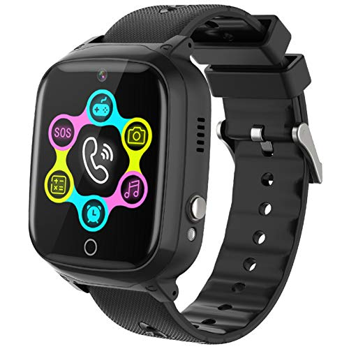 Smart Watch for Kids - Kids Smartwatch Boys Girls with Two Way...