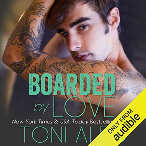 Boarded by Love  By  cover art