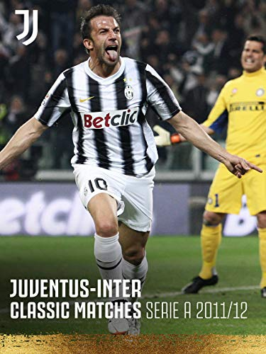 History. Classic matches Serie A. Juventus - Inter 2011/12