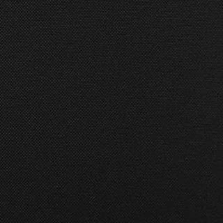 Black 500 Denier Nylon Cordura Nylon Fabric Water Repellent