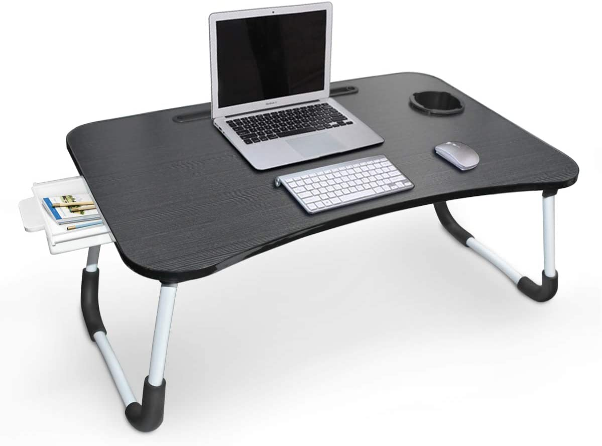 Lap High material Desk Yidax Foldable Bed Laptop Max 77% OFF Tab Multi-Function