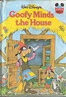 Walt Disney Productions presents Goofy minds the house (Disney's wonderful wo...