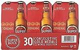 Super Bock Portuguese Lager, 24 x