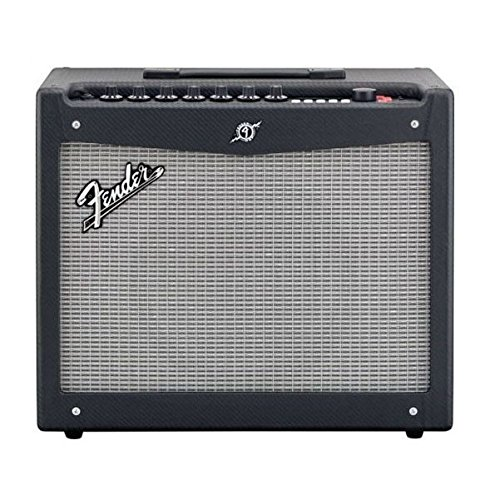 Fender Mustang III 100-Watt 1x12-Inch Guitar Combo Amplifier - Black