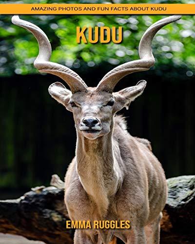kudu: Amazing Photos and Fun Facts about kudu