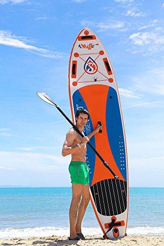 Skiffo Sun Cruise 10.10 - 9