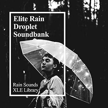 Elite Rain Droplet Soundbank