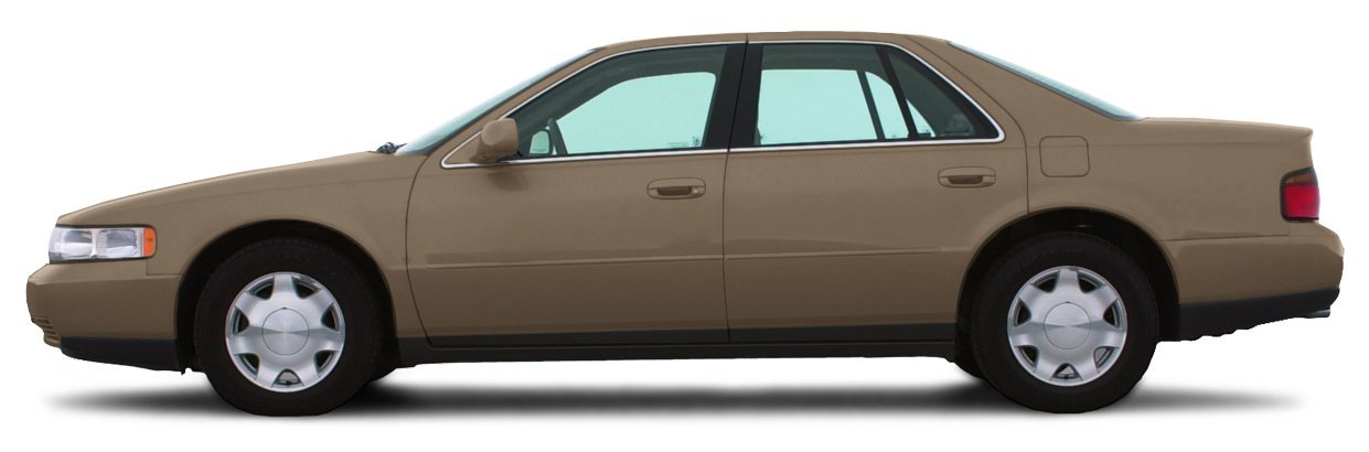 Amazon 2001 Cadillac Seville Reviews Images And Specs Vehicles