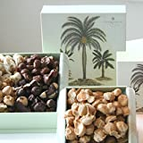 ザ・カハラ・ホテル チョコレートマカダミアナッツ 4種類盛り合わせ 並行輸入品