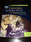 Oxford School Atlas for Pakistan New Edition
