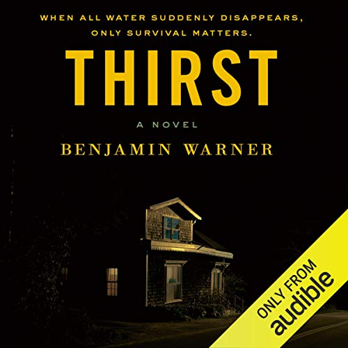 Thirst cover art