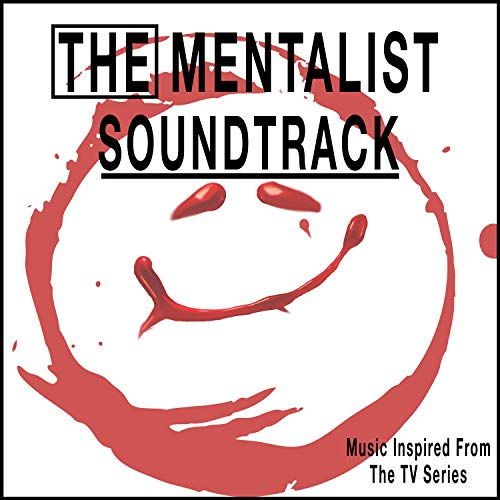 The Mentalist Soundtrack (Music Inspired from the TV Series)