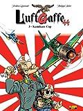 LuftGaffe 44, Tome 3 - Kamikaze cup