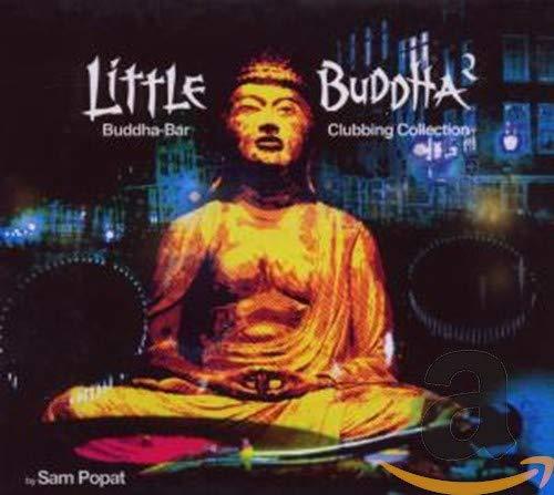 Vol. 2-Little Buddha