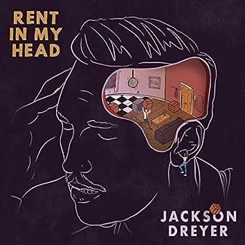 Rent In My Head