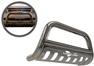 VGUBG-0451SS Stainless Steel Multi-fit Classic Bull Bar
