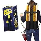 JETPACK - Dispensador de bebidas mochila