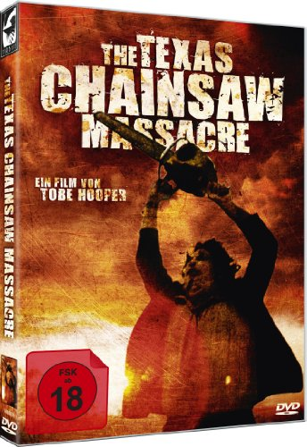 The Texas Chainsaw Massacre [2 DVDs]