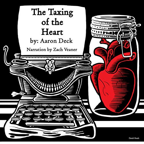The Taxing of the Heart cover art