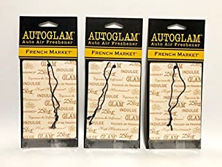 Tyler AutoGlam - French Market SET OF 3