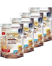 日本食品製造 プレミアムピュアオートミール オーツ麦100%