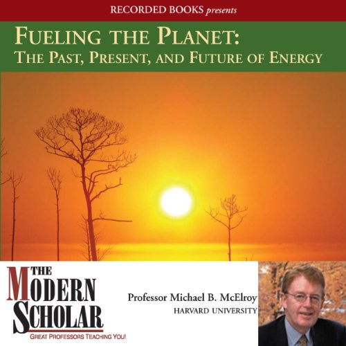 Fueling the Planet audiobook cover art