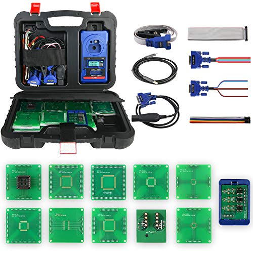 Autel XP400 Key Programmer Accessories Kit Working IM508 IM608