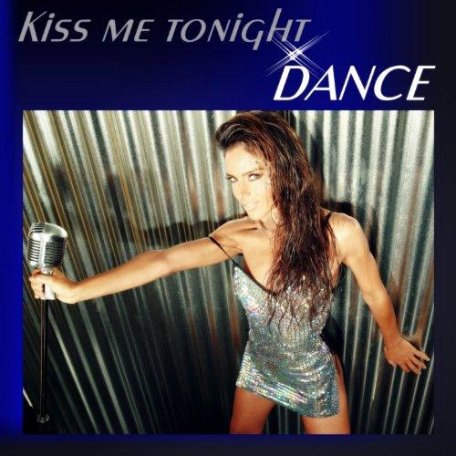 Kiss Me Tonight (feat. Ric Lorens) [Club Edit]