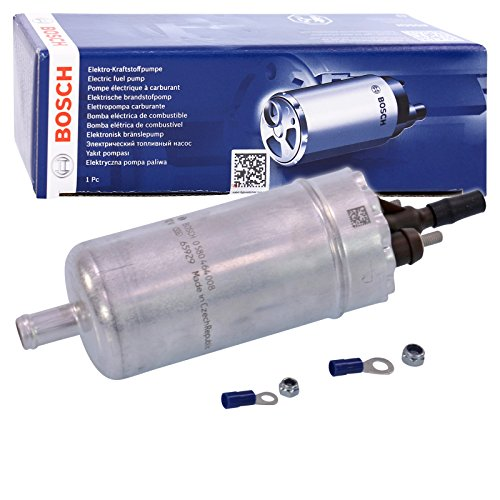 Originale Bosch Elektro-Kraftstoffpumpe für Opel, Fiat und viele weitere Marken