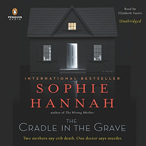 The Cradle in the Grave audiobook cover art